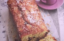 Pineapple, Coconut & Fruit Loaf